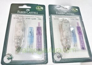 Correction Tape Refill Faber Castell QAR-506