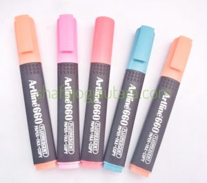 Highlighter Artline660
