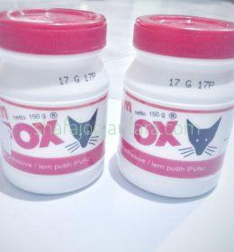 Lem FOX 150 gr